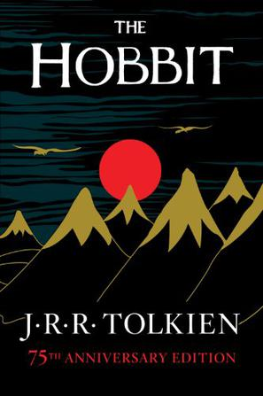 The Hobbit; or, There and Back Again