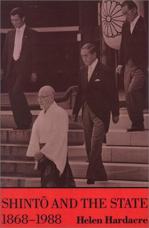 Shinto and the State, 1868-1988