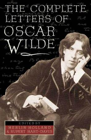 The Complete Letters Of Oscar Wilde Pdf