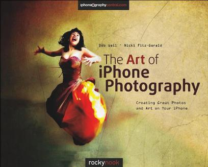 The Art of iPhone Photography