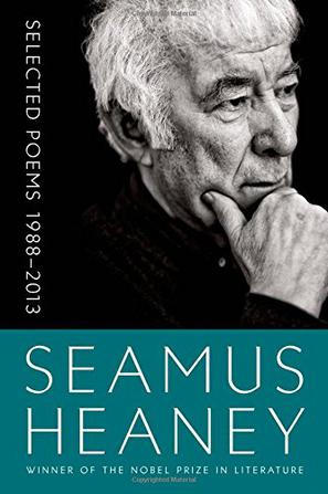 Selected Poems 1988-2013