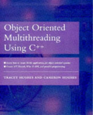 Object-Oriented Multithreading Using C++